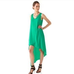 BCBG MaxAzria Cyan Avery  dress size XS
